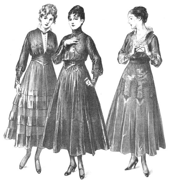 Fabuleux La petite robe noire – Coco Chanel 1926 – courrier de paris EZ66